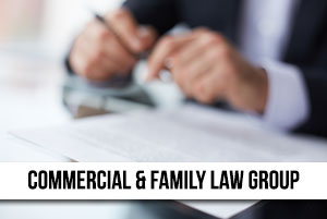 Commercial & Family Law Rockwall, Texas